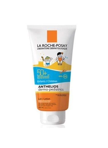 La Roche Posay LA ROCHE POSAY Anthelios Dermo Pediatrics SPF50+ Lotion 250 ml - Çocuklar in Güneş Koruma Renksiz